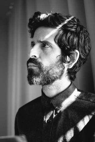 Devendra Banhart for NEON Magazine
